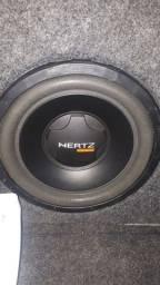 Subwoofer Hertz - ES 250 Energy