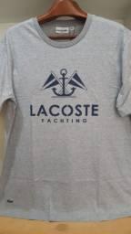 Camiseta Lacoste Yachting Original - G