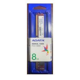 Memória DDR3 8Gb 1600 Mhz p/ Pc -  (Lacrada/Nova)