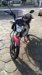 Honda cg 150a