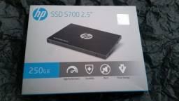 SSD HP S700, 250Gb