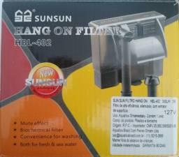 filtro externo sunsun hbl-402