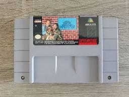 Home Improvement Original Raro Super Nintendo