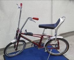 Bicicleta Fórmula C 3 Caloi aro 20