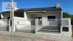 Casa com 2 dormitórios à venda, 81 m² por R$ 270.000,00 - Centro - Barra Velha/SC