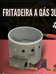 Frigideira 3litros a gás