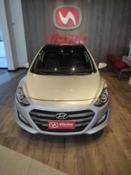Hyundai i30 1.8 16V Aut. 5p 2016 Gasolina