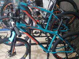 Bicicleta Sense One 2021