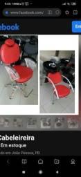 Título do anúncio: Cadeiras e lavatórios