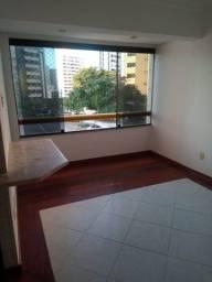 02 quartos, nascente, armários, infraestrutura - Cidade Jardim!