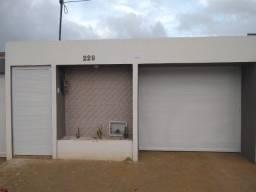 Lindas Casas Com Documentação Grátis E Até 10 Mil De Desconto na Entrada!