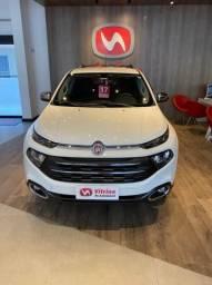 Fiat Toro Freedom 1.8 16V Flex Aut. 2017 Flex