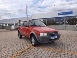 Vendo Fiat Uno top