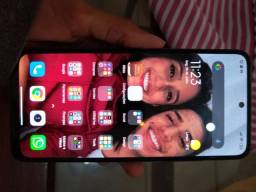 Xiaomi Note 10S 1 MÊS DE USO