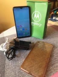 Moto G8 Play - C/ NOTA FISCAL