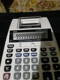 Calculadora de bobina.