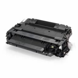Kit 2 Toner Compativel 200a Ce255a Hp Byqualy, novo lacrado