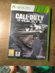 Call of dutt Xbox 360 lacrado
