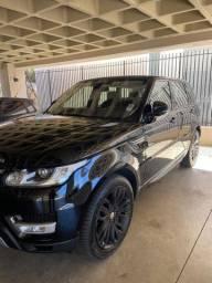 Range Rover Sport HSE 3.0 Diesel