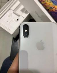 iPhone XS 64 Gigas Branco original Apple