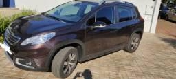 Peugeot 2008 Griffe 2018/2019 novíssimo!