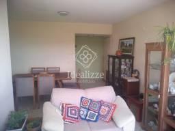 IMO.773 Apartamento para venda Colina-Volta Redonda, 3 quartos