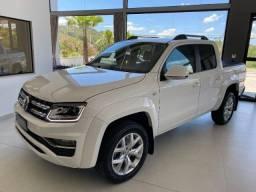 Volkswagen Amarok Hihgline 2.0 4x4 Aut. 2019 Diesel Top de Linha Unico dono