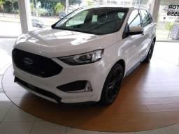 Título do anúncio: Ford Edge ST 2.7 Biturbo - 0km