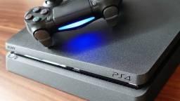 Vendo PS4 (Leiam a Descrição)