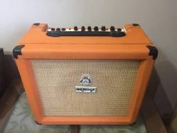 Amplificador Guitarra Orange Crush Pix 35ldx