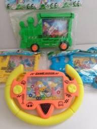 Brinquedo Aquaplay anos 90