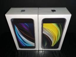 iPhone SE 2020 - 128gb - Garantia de 1 ano - Novo - Nota Fiscal