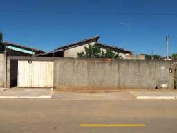 Casa em Aragoiânia