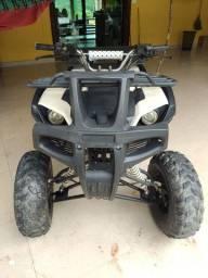 Quadriciclo Gan 150cc
