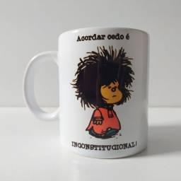 Caneca Mafalda