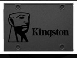 Ssd 120g Kingston