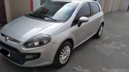 Vendo Fiat Punto Attractive 1.4 .