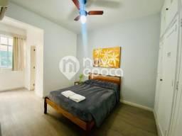 Apartamento à venda com 1 dormitórios em Copacabana, Rio de janeiro cod:CP1AP53945