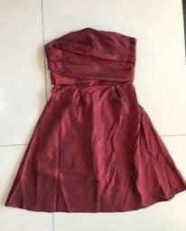 Vestido de festa - Handara