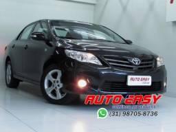 Toyota Corolla XEi 2.0 Automático C/Couro! Impecável!
