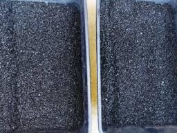 Substrato para aquario basalto