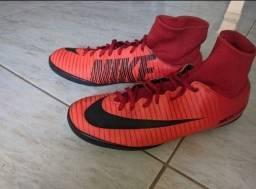 Chuteira de futsal Nike original