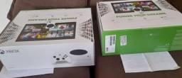 Xbox Series S Lacrado Nota fiscal e garantia de 1 ano Magazine Luiza Geração Nova!