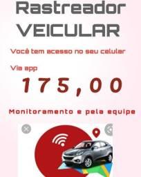 RASTREADORES VEICULAR 190,00