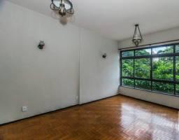 Apartamento à venda, 3 quartos, 1 suíte, Funcionários - Belo Horizonte/MG