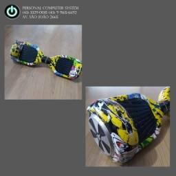 Hoverboard usado - leia a descrição