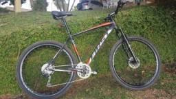 Bike quadro First Lunix tamanho 21 - aro 29