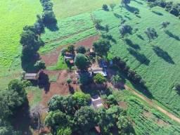 Vende-se Fazenda município Paracatu-MG
