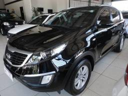 Kia Motors Sportage Lx automática 2012 - 2012