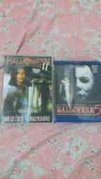 Halloween 2 e 5
